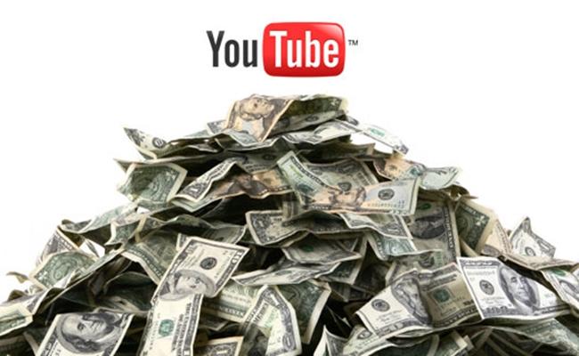 Заработок на ютубе: от создания канала до заработка денег