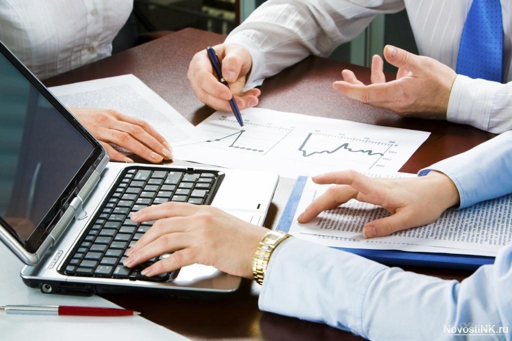 Бизнес-план: образец с расчетами