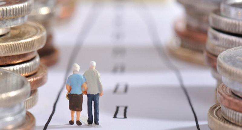 Как начисляется пенсия: онлайн калькулятор